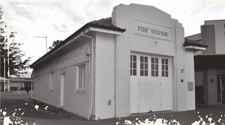 The Fire Station Bar Busselton - Beer, Wine, Food
